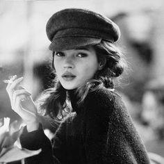 Kate Moss 1989