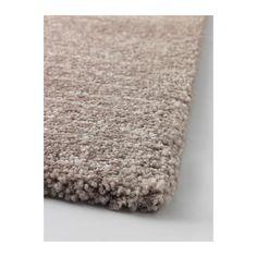 vitten alfombra pelo largo 170x240 cm ikea dormitorio pinterest alfombras pelo largo. Black Bedroom Furniture Sets. Home Design Ideas