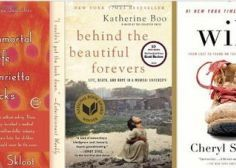 21 Books From The Last 5 Years That Every Woman Should Read