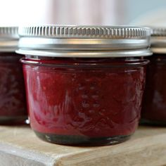how to make chokecherry syrup with honey