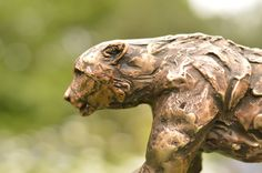 The edition of Speed - Running cheetah has sold out. So I have created Speed 2 - another pose in the well known running positions of the cheetah. Bronze Sculpture, Lion Sculpture, South African Artists, Cheetah, The Incredibles, Poses, Running, Keep Running, Why I Run