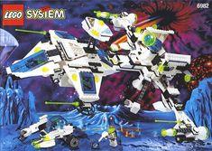 6982-1: Explorien Starship 1996 #LEGOpic.twitter.com/ciZM7mGtzW