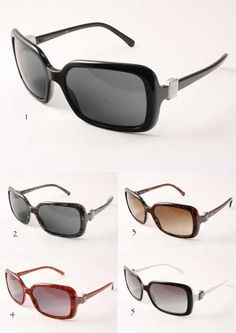 15a321cc3d Chanel 5175 £195. Sunglasses Direct