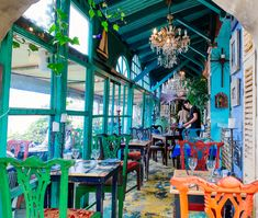 Travel like a local: Your Neighbourhood guide to Kalk Bay Cuban Decor, Cape Town Tourism, Cuban Cafe, Africa Destinations, Cape Town South Africa, Cultural Experience, Like A Local, Africa Travel, Bar