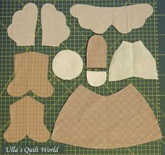 I have made the pattern for this Quilted angel. The pattern is below. Just click the photo and it will become bigger. Hanging Quilts, Quilted Wall Hangings, Felt Doll Patterns, Quilt Patterns, Christmas Sewing, Christmas Projects, Christmas Tree Quilt Pattern, Chenille Quilt, Chicken Quilt