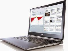 Acer M5-583P-5859 Ultrabook Laptop