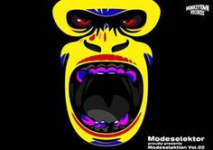 Modeselektion Vol. 02 – Neues aus Monkeytown