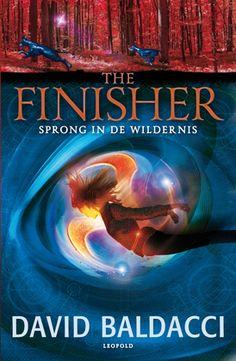 The Finisher 2  Stel je voor, je bent vijftien jaar en je wordt veroordeeld om te vechten tegen de sterkste mannen van het dorp. En opgeven is niet toegestaan…   Het spannende vervolg op Vechten voor de waarheid.
