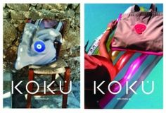 KOKU Accessories | Living Postcards - The new face of Greece