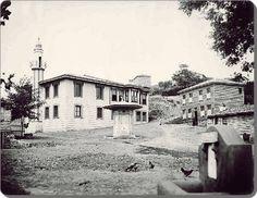 Ayazağa köyü - 1900 ler