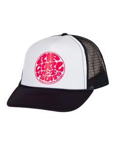 bc78eb7ccd5 Rip Curl Freedom Trucker Hat Trucker Hats