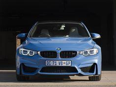 BMW M3 (F80) - 2014