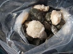 Bag of Crystals