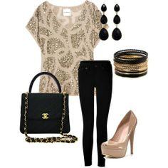black & zalm pink