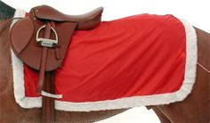 This Is Cute For Your Horse Christmas Quarter Sheet From Saddlery