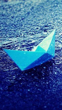 Blue Paper Boat In Rain Whatsapp Wallpaper  - Blue Paper Boat In Rain Whatsapp Wallpaper  - https://whatsappwallpapers.com/blue-paper-boat-in-rain-whatsapp-wallpaper/ - download, Free, HD, Misc, wallpaper, wallpapers, whatsapp, whatsapp wallpaper, Whatsapp Wallpaper HD, whatsapp wallpapers, Whatsapp Wallpapers Hd - #whatsapp #wallpaper