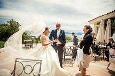 Sposarsi in Sardegna - Ricevimento all'Hotel Gabbiano Azzurro, Golfo Aranci