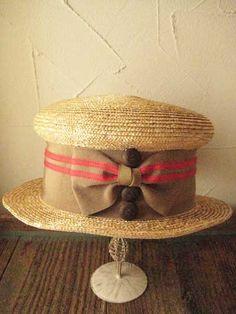 Barairo no Boushi/バラ色の帽子 : 麦シルクHAT | Sumally (サマリー)