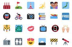 Tydzień po miłej wiadomości od Google, które uwolniło zestaw kilkuset wektorowych ikon do interfejsów komputerowych i urządzeń mobilnych tym razem twitter postanowił uwolnić część swojego zasobu gr...