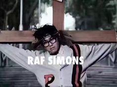 Stephen Chow vs Raf Simons