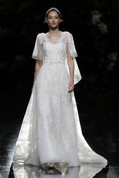 USOA - Pronovias 2013 Bridal Collection, via Flickr.