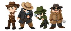 Spy Illustrations and Clipart. Spy royalty free illustrations, and drawings available to search from thousands of stock vector EPS clip art graphic designers. Detective, Spy Party, Workshop Design, People Icon, Roman Soldiers, Fire Heart, Cartoon Characters, Fictional Characters, Free Illustrations