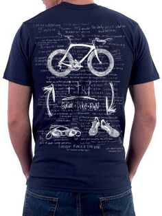 triathlon t shirts uk