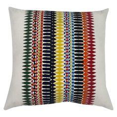 Decorative Pillow Multi-colored