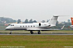N1JN G-IV Jack Niklaus private jet Private Jets