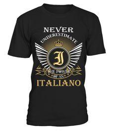 ITALIANO  #Italian #hoodie #ideas #image #photo #shirt #tshirt #sweatshirt #tee #gift #perfectgift #birthday #Christmas