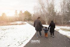 Boston Family Portraits Outside In Winter · Crabapple Photography Family Portraits Outside, Family Photos, Couple Photos, Professional Photographer, Boston, The Outsiders, Winter, Photography, Ideas