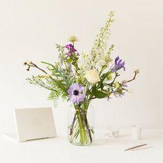 Six Month Flower Bouquet Subscription