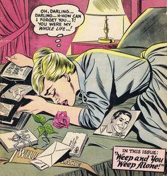 Heart Throbs #50 (1957)