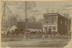 Hardin, Kentucky  date unknown
