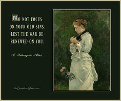 The Breadbox Letters: Lest War be Renewed