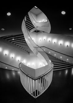 .  nnmprv:  We've Been Expecting You by Chris Smith/Out of Chicago on Flickr. Via Flickr: Museum of Contemporary Art in Chicago.  (via ...