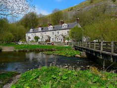 The start of the monsal trail from the western end. The Beautiful Country, Beautiful Places, Peak District, Derbyshire, British Isles, Cottages, Countryside, National Parks, England