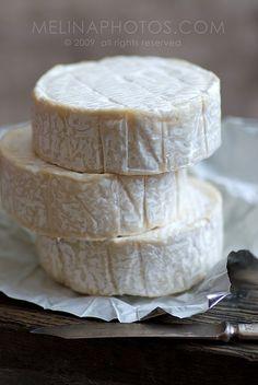 Camembert (Normandie, France)