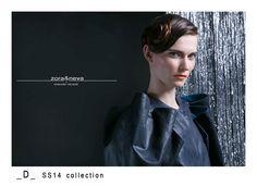 _D_ | zora ss14 Collection di Emanuela Naccarati  Developed By Studio DModa ph. Marco D'Amico