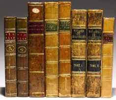 The largest collection of books signed by George Washington to come to auction since 1904 will be offered at Sotheby's on June 4.