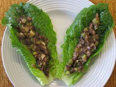 Black Bean Lettuce Bundles | Recipe Guide | Dr Fuhrman.com