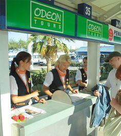Odeon Tours traerá a Mallorca más turistas del este de Europa