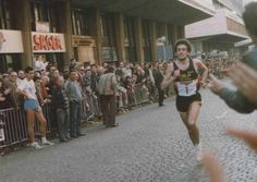 Salvatore Antibo Play Run, Running, Keep Running, Why I Run