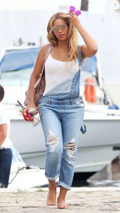 Beyoncé : 10 photos qui prouvent qu'elle est une Queen du style