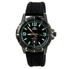 Vote by just clicking like!!  This Orient watch sells for $97.02, but it could be $59.99 for one week.  To see this timepiece, follow the link >>>