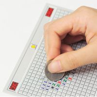 Minesweeper Postcard