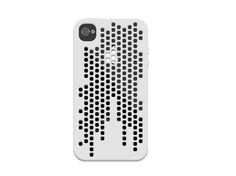 id America Skyline iPhone 4S Case Pink #danimobile