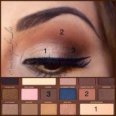 Makeup Ideas: Makeup by Lis Puerto Rico Makeup Artist and Beauty Blog