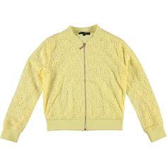Bomberino in pizzo Artigli donna - € 37,90 | Nico.it - #nicoit #moda #fashion #fashionista #springsummer #ss15 #spring #summer #newarrivals #newcollection #fashion #love #bestoftheday #lookoftheday #outfitoftheday #picoftheday #lace #jacket #artigli