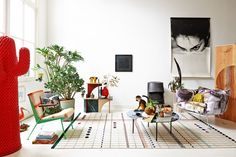 Interior trend Wanderlust by @Perscentrum Wonen
